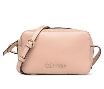 FRAME CAMERA BAG Handtasche in rosa