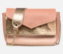 MINI LECON TRIO Handtasche in rosa