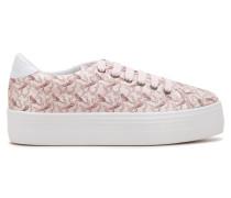 Plato Sneaker in rosa
