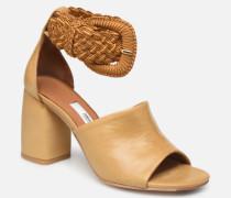 ADA Sandalen in beige