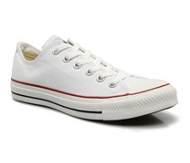 Chuck Taylor All Star Ox M Sneaker in weiß