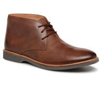 Atticus Limit Stiefeletten & Boots in braun