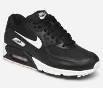 Wmns Air Max 90 Sneaker in schwarz