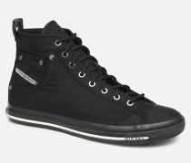 Exposure I Sneaker in schwarz
