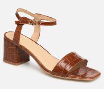 VICHO Sandalen in braun