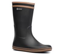 Malouine BT Stiefeletten & Boots in schwarz