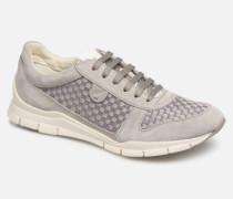 D SUKIE A Sneaker in grau