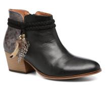 Secret Boots Geko Stiefeletten & in schwarz