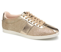 NORAMANN Sneaker in goldinbronze