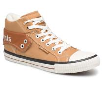 Roco Sneaker in braun