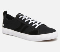 Filmore Sneaker in schwarz