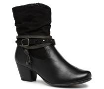 FELICIA Stiefeletten & Boots in schwarz