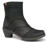 Aqua N5328 Stiefeletten & Boots in schwarz