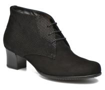 Paris 4875 Stiefeletten & Boots in schwarz