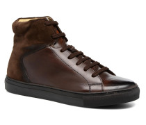 Jarret Sneaker in braun