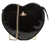 Crossbody Cœur Margate Mini Bag in schwarz