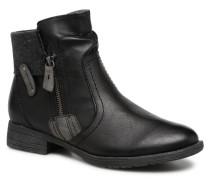 LORETTA Stiefeletten & Boots in schwarz