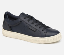 089EK1W034 Sneaker in blau