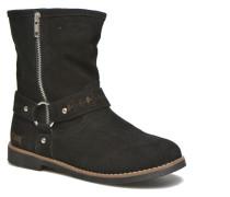 Betusta Stiefeletten & Boots in schwarz