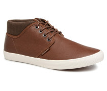 Jack & Jones JFWVINCE Sneaker in braun
