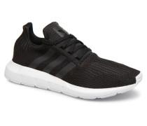 Swift Run Sneaker in schwarz