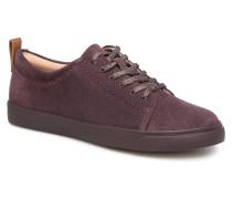 Glove Echo Sneaker in lila