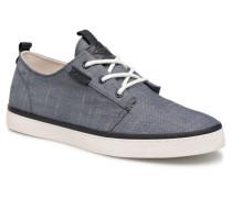 Free CVS Sneaker in blau
