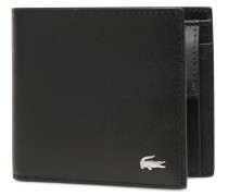 BILLFOLD COIN in schwarz