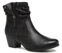 BASTOS Stiefeletten & Boots in schwarz