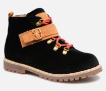 LANDY VELHIKE Stiefeletten & Boots in schwarz