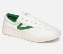 Nylite W C Sneaker in weiß