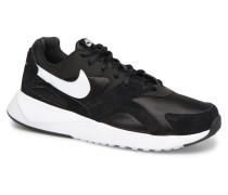 Pantheos Sneaker in schwarz