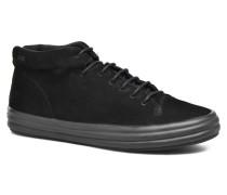 Hoops K400206 Sneaker in schwarz
