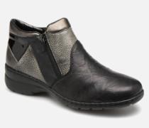 Dara L4391 Stiefeletten & Boots in schwarz