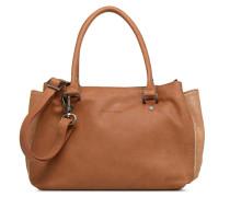 Eleanor Handtasche in braun
