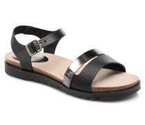 TheresaA7004 Sandalen in schwarz