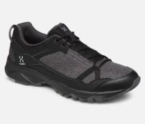 Trail Fuse men Sportschuhe in schwarz