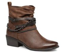 TESAR Stiefeletten & Boots in braun