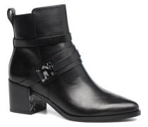Radio Calf Stiefeletten & Boots in schwarz