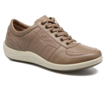 Astral Sneaker in beige
