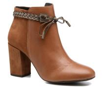 Latressa Stiefeletten & Boots in braun