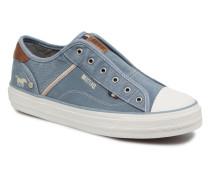 Bramanda Sneaker in blau