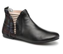 PATCHGALA Stiefeletten & Boots in schwarz