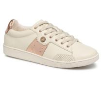 Hosta F Sneaker in weiß