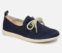 Stone One W Office Sneaker in blau