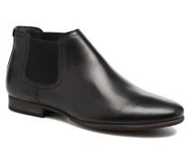 GAZETTA Stiefeletten & Boots in schwarz