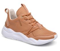 Asymtrix Mesh F Sneaker in braun