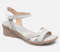 11066 Sandalen in weiß