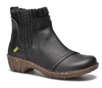 Yggdrasil NE23 Stiefeletten & Boots in schwarz