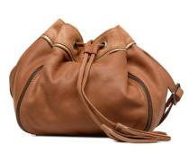 Aglaé Handtasche in braun